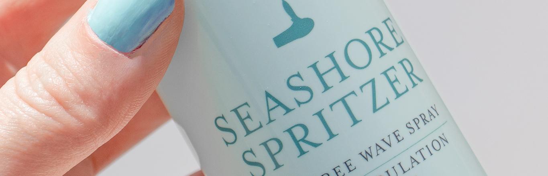 Seashore Spritzer Wave Spray