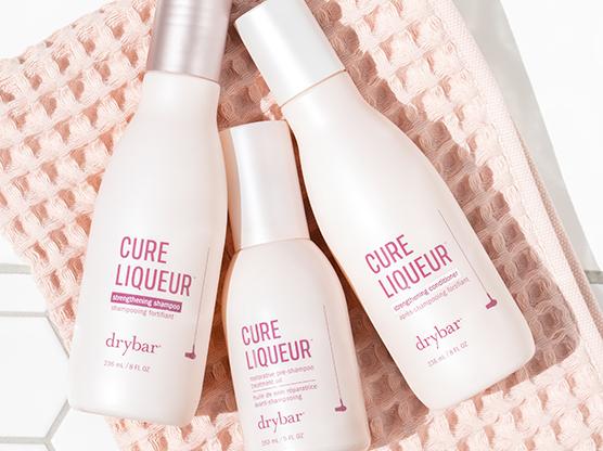 Cure Liqueur Collection