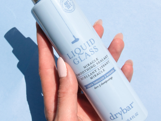 Liquid Glass Smoothing Sealant