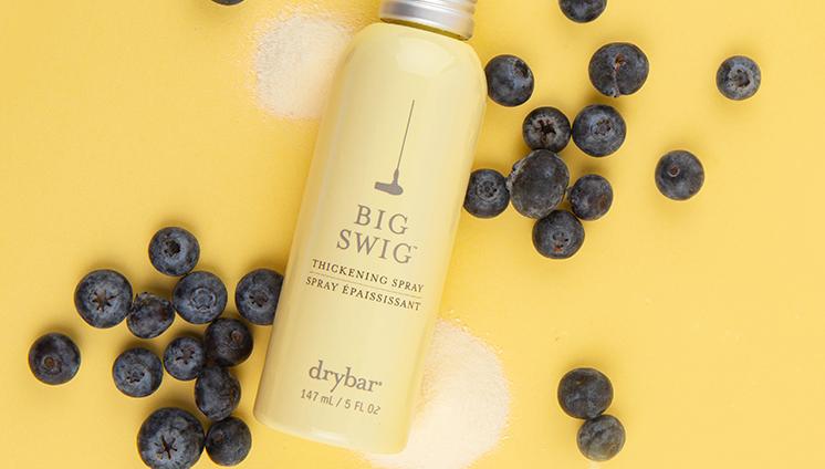 Big Swig Thickening Spray Video