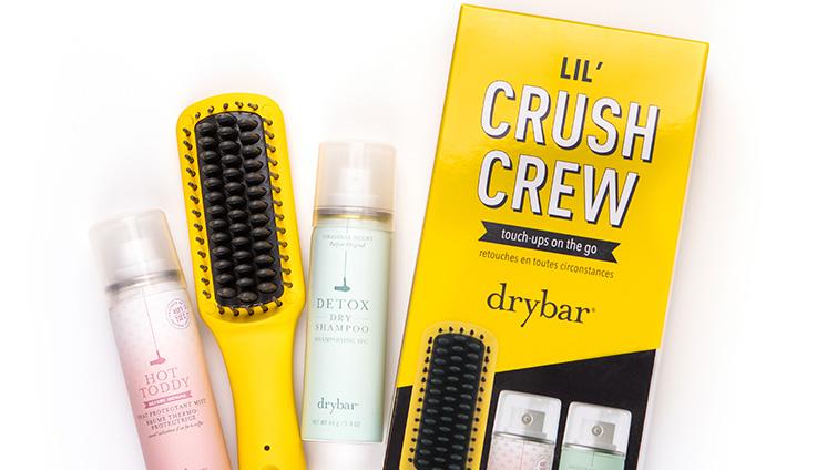 Drybar Gift Kits