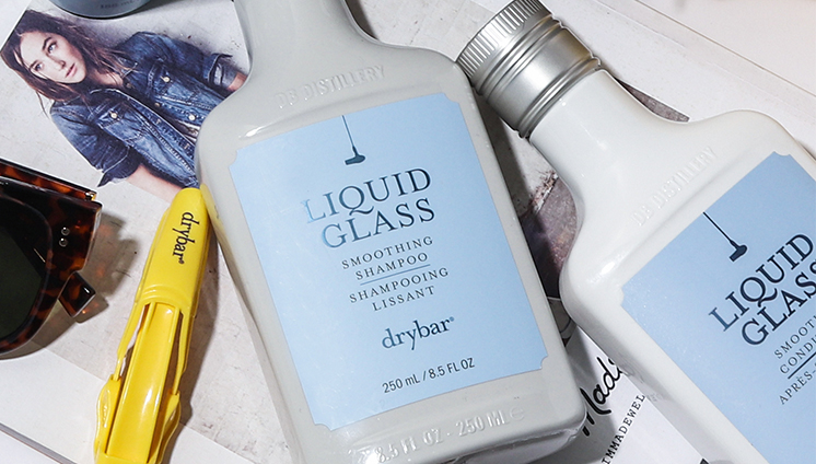 Liquid Glass Collection