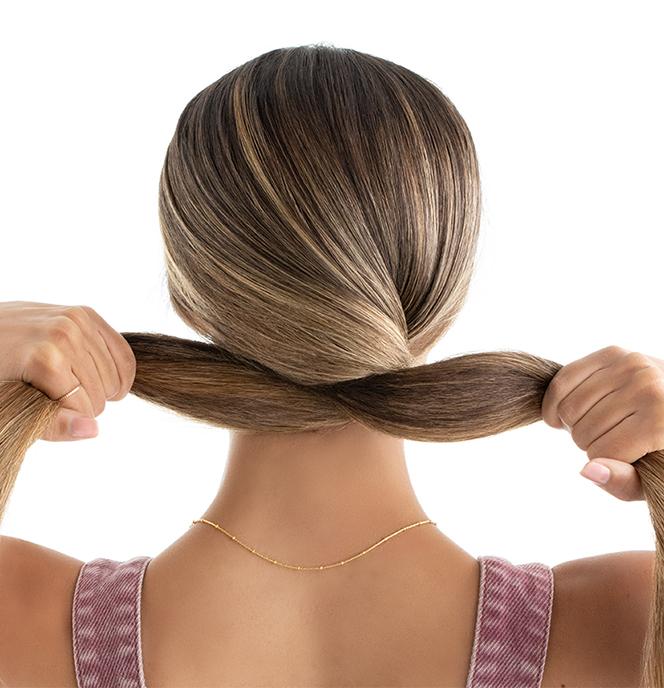 Hair Health Starts Here!