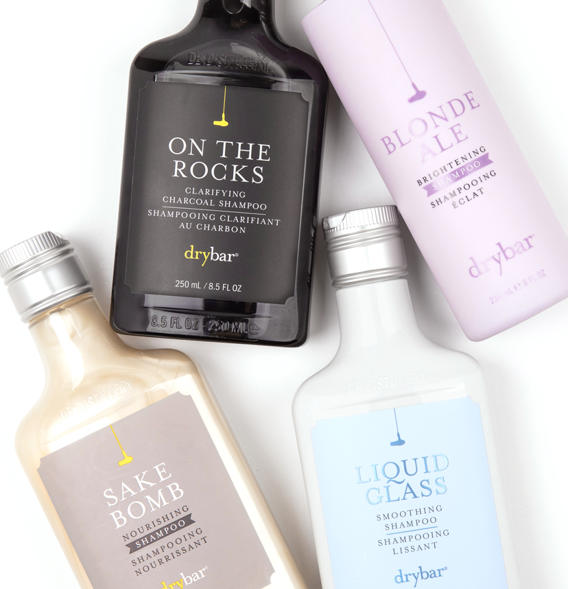 Which Shampoo For You?