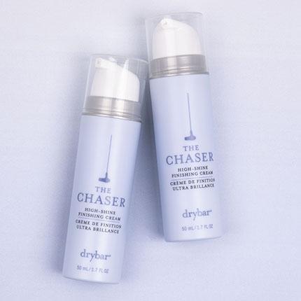 The Chaser High-Shine Finishing Cream video