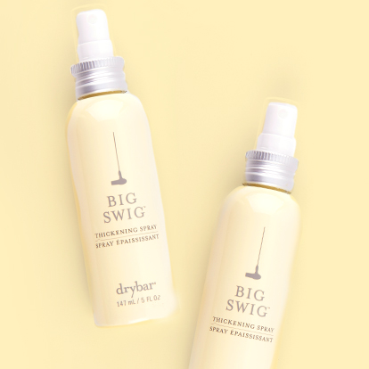 Big Swig Thickening Spray