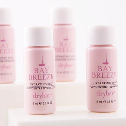 Bay Breeze Hydrating Shots video