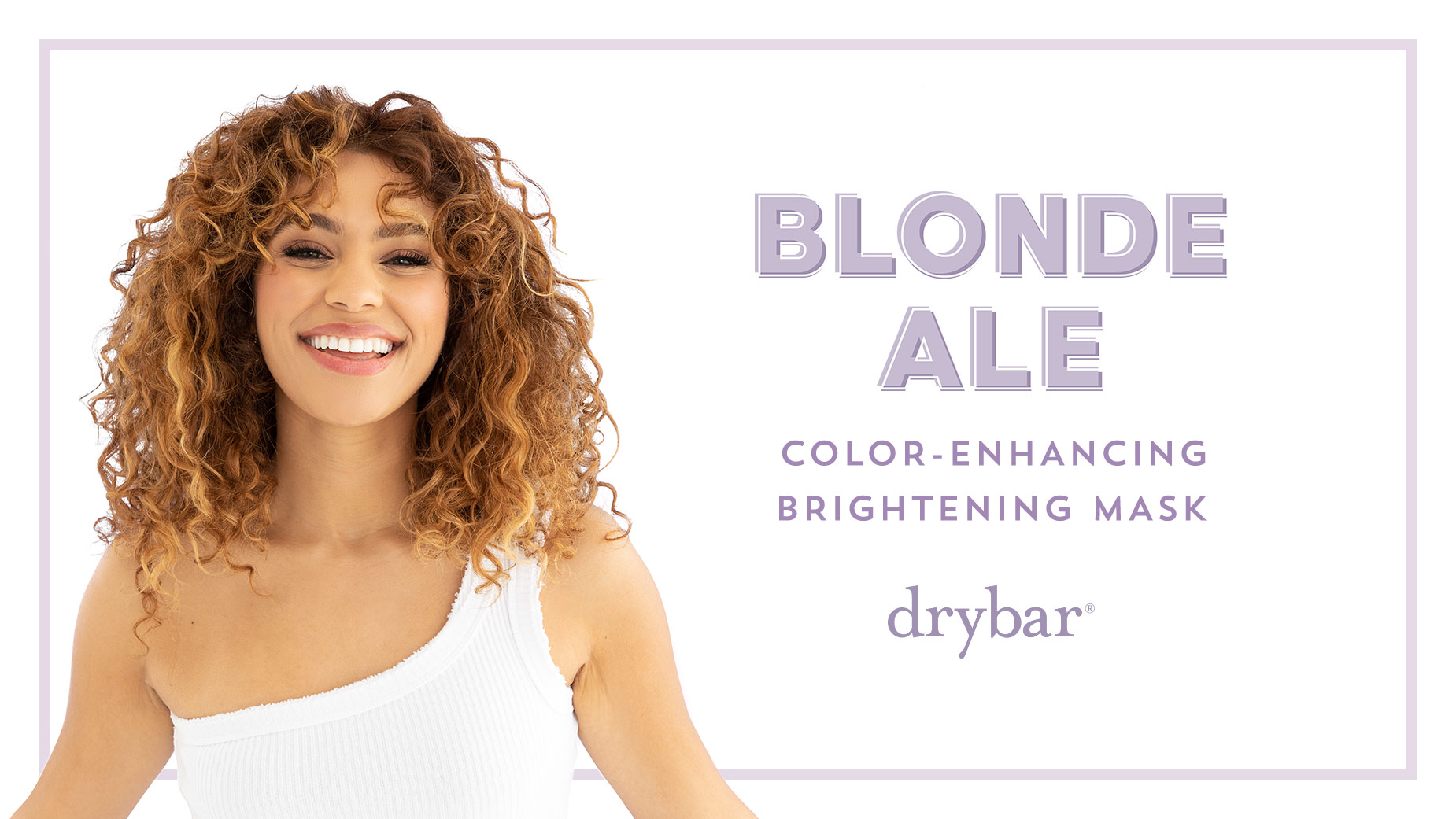 Blonde Ale Vibrance-Boosting Brightening Mask Video