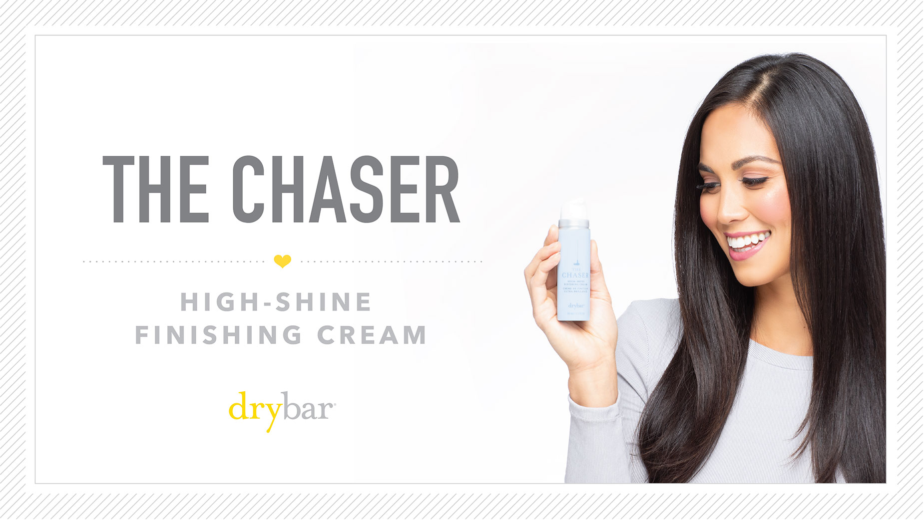 The Chaser High-Shine Finishing Cream Video