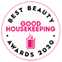 Good Housekeeping 2020 Beauty Award