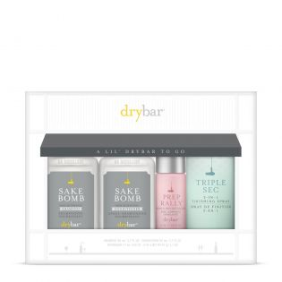 $36 Retail Value. Take Drybar with you!