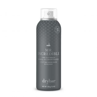 It really does it all! Unique spray lotion conditions, detangles and helps replenish hair before a blowout.