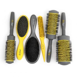 Drybar's signature brushes to create the perfect blowout at home.  A $241 value - Save 15% with Special Value Set!