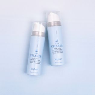 Soft & shiny! High-shine finishing cream creates a soft, glossy finish and a frizz-free, polished look.