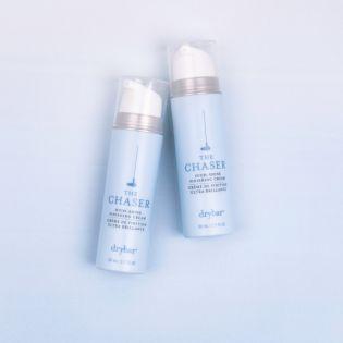 Soft & shiny! High-shine finishing cream creates a soft, glossy finish and a frizz-free, polished look.