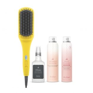 Help your hair be frizz-free! A $234 value - save 15% with this special value set!