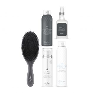 Condition & add shine to your hair! A $204 value - save 15% with this special value set!