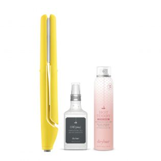 For sleek & smooth hair! A $228 value - save 15% with this special value set!