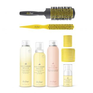 For big, bouncy hair with lots of volume! A $176 value - save 15% with this special value set!