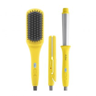 The latest & greatest Drybar tools. A $359 value - save 15% with this special value set!