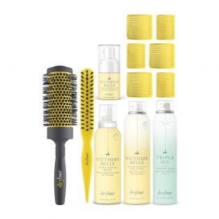 For volume & lift. A $175 value - save 15% with this special value set!