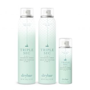 The instant volume and texture refresher! Airy dry finishing spray provides instant texture, volume and body for a tousled, sexy look.