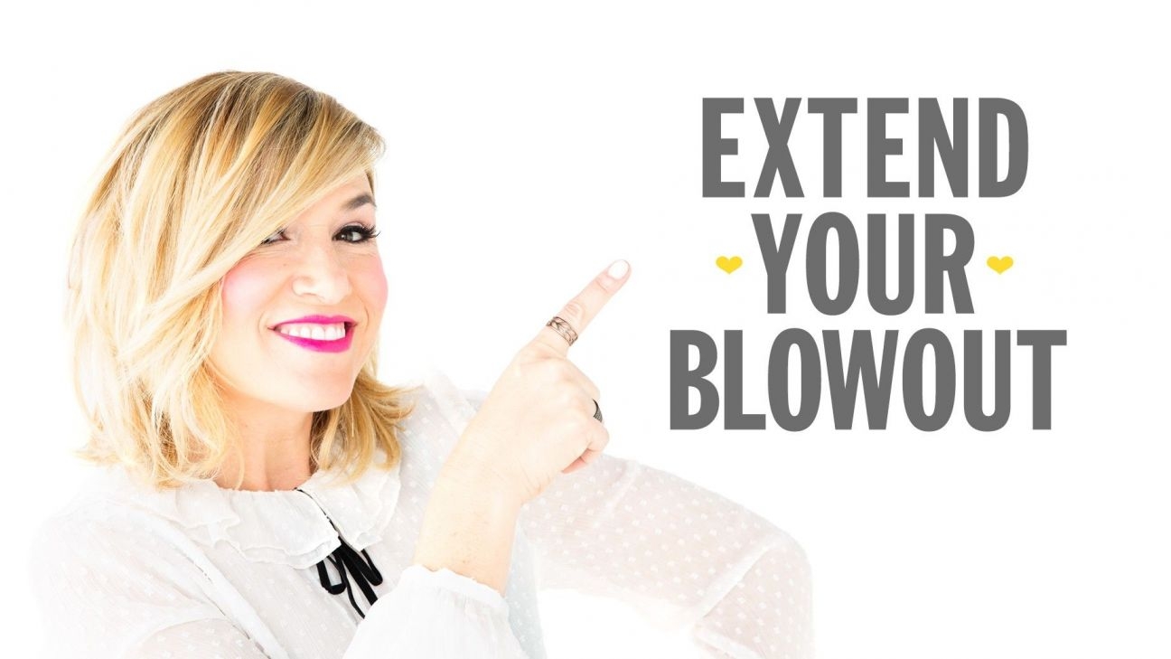 How To Make Your Blowout Last