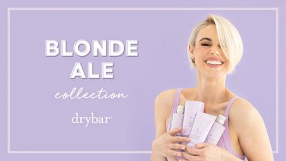 The Blonde Ale Brightening Collection