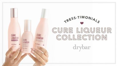 Tress-Timonials: The Cure Liqueur Collection