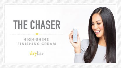 The Chaser High-Shine Finishing Cream