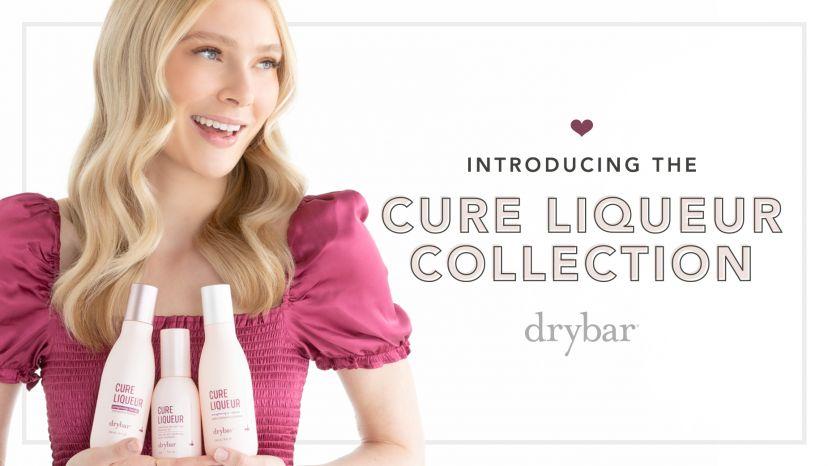 The Cure Liqueur Collection Video