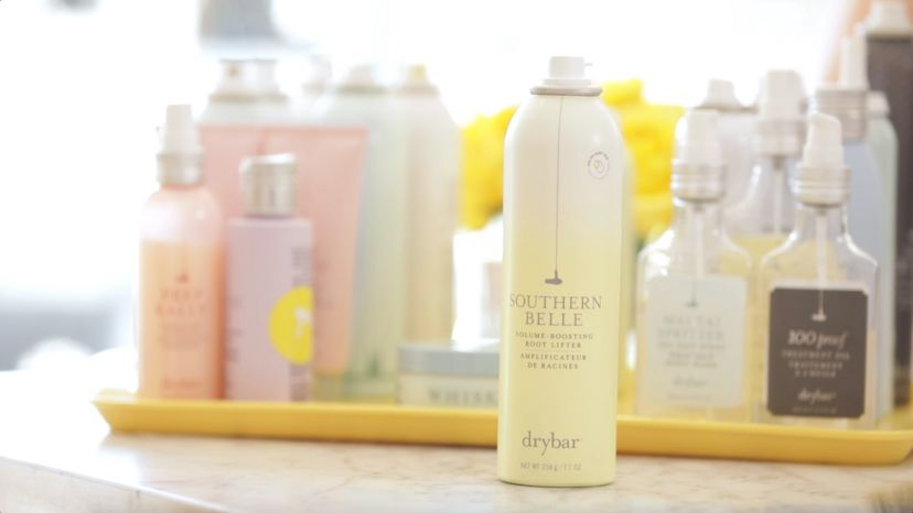 Southern Belle Volume-Boosting Root Lifter Video