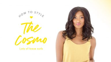 Drybar Signature Styles From Home: The Cosmo