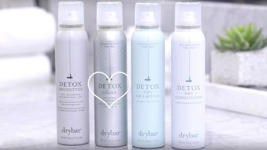 Which Detox Dry Shampoo Is Right For You?