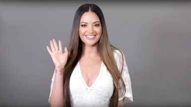 How To Get Glass Hair on Long, Straight Hair
