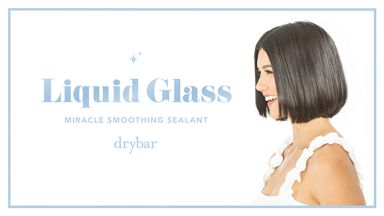 Liquid Glass Miracle Smoothing Sealant