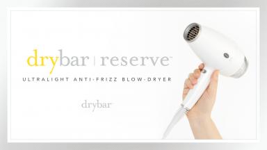 Drybar Reserve Ultralight Anti-Frizz Blow-Dryer