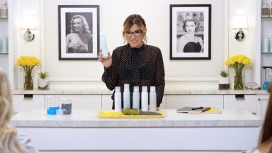 The History of Detox Dry Shampoo & Conditioner