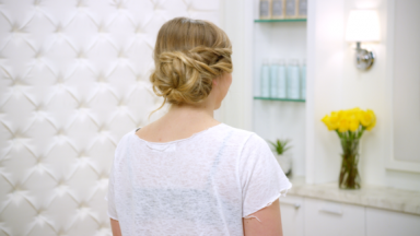 Drybar Signature Styles From Home: The Uptini