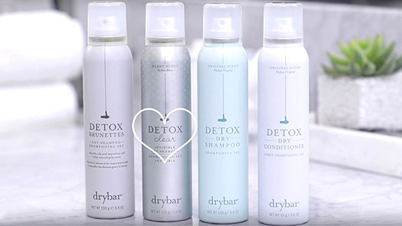 Which Detox Dry Shampoo Is Right For You Video