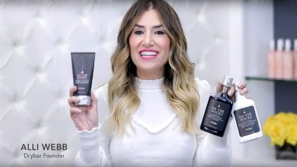 On The Rocks Charcoal Collection: The Deep Clean Team Video