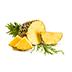 Pineapple Extract & Sea Kelp
