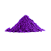Purple Pigments